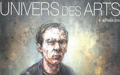 Univers des Arts 182th