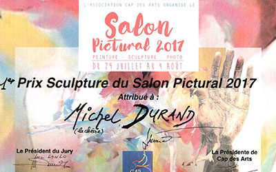 Salon Pictural 2017