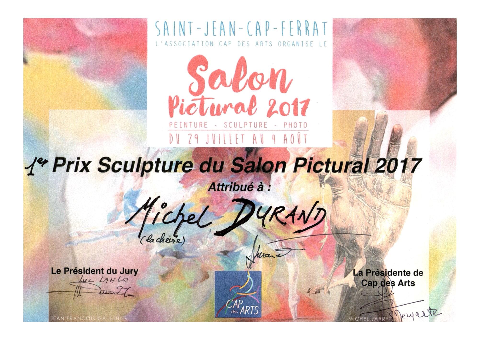 Salon Pictural 2017
