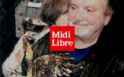 Award : l'Aigle d'OR [FR]