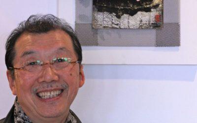 Vernissage Taka Mizukami – Michel Durand